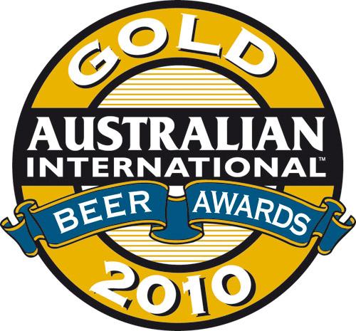 Australien International Beer Award